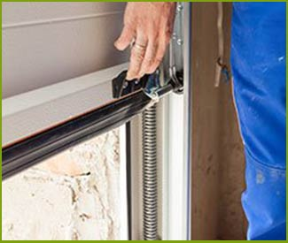 Interstate Garage Door Service Los Angeles, CA 323-508-4766